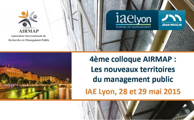 colloque Airmap